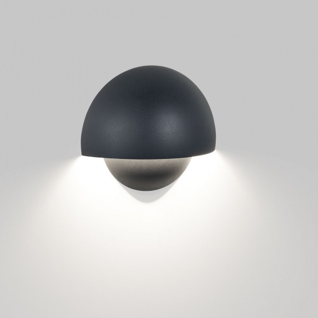 Led Wall Light Viktor Collection By Delta Light