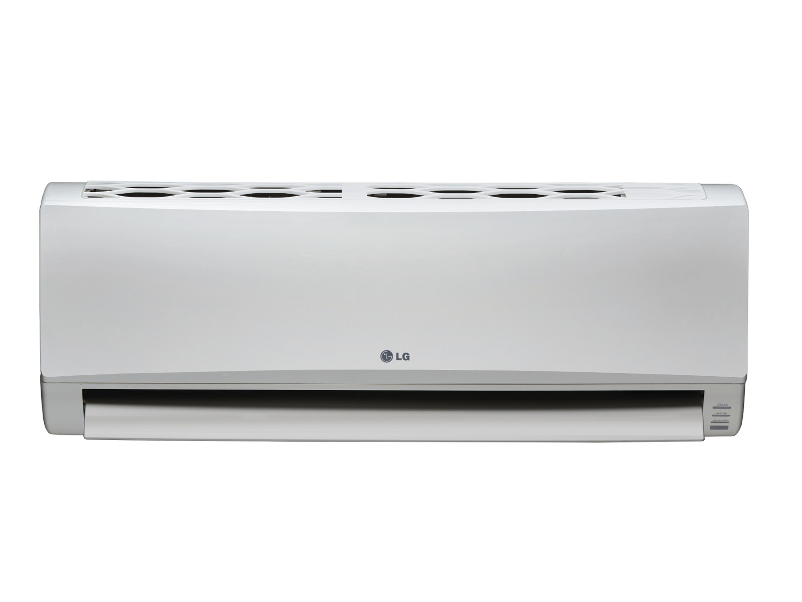 Climatiseur mural inverter split standard e09em e12em by for Climatiseur mural inverter