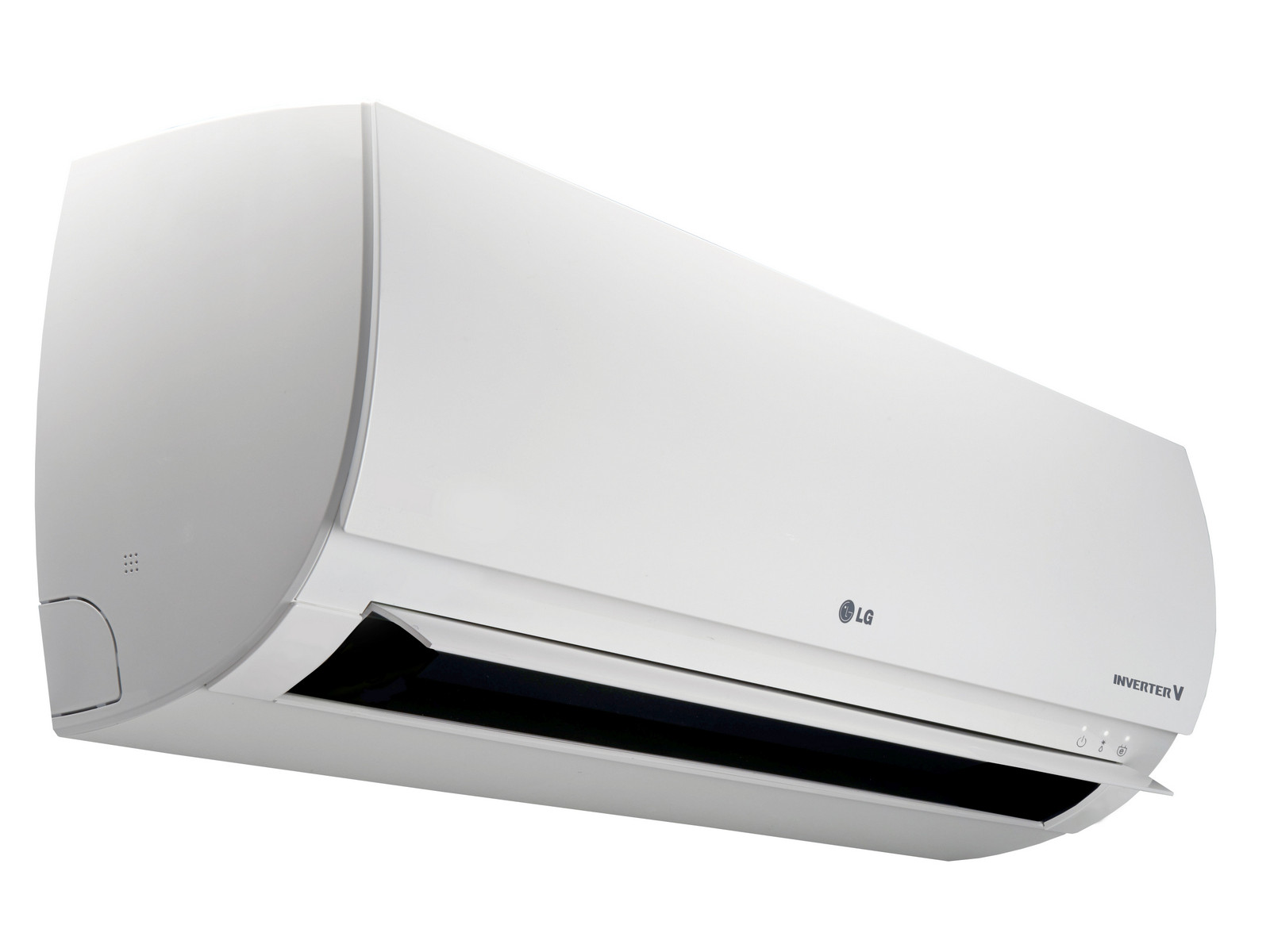 Climatiseur mural inverter split libero p18el p24el by lg for Air climatiseur mural