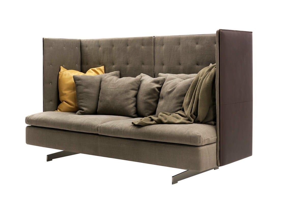 xxl sofa mit hoher r ckenlehne xxl luxus hohe dinning. Black Bedroom Furniture Sets. Home Design Ideas