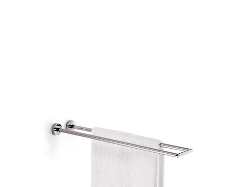83 214 979 porta asciugamani by dornbracht design sieger design - Mobile porta asciugamani ...
