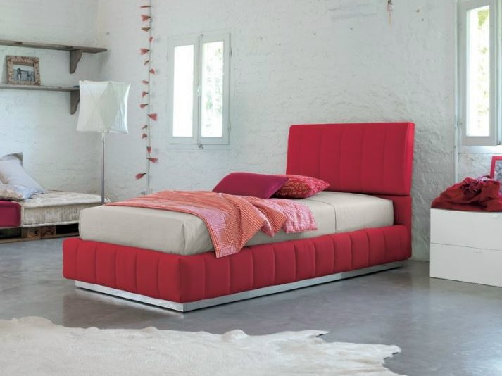 tender barr lit simple by twils. Black Bedroom Furniture Sets. Home Design Ideas