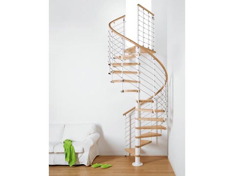 escalier gain de place leroy merlin. Black Bedroom Furniture Sets. Home Design Ideas