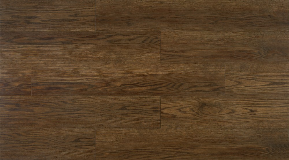 Flooring with wood effect creation 70 by gerflor for Parquet pvc gerflor
