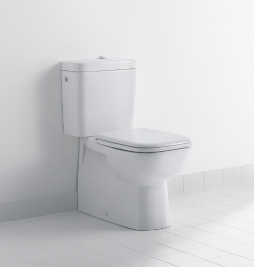 d code close coupled toilet by duravit italia design. Black Bedroom Furniture Sets. Home Design Ideas
