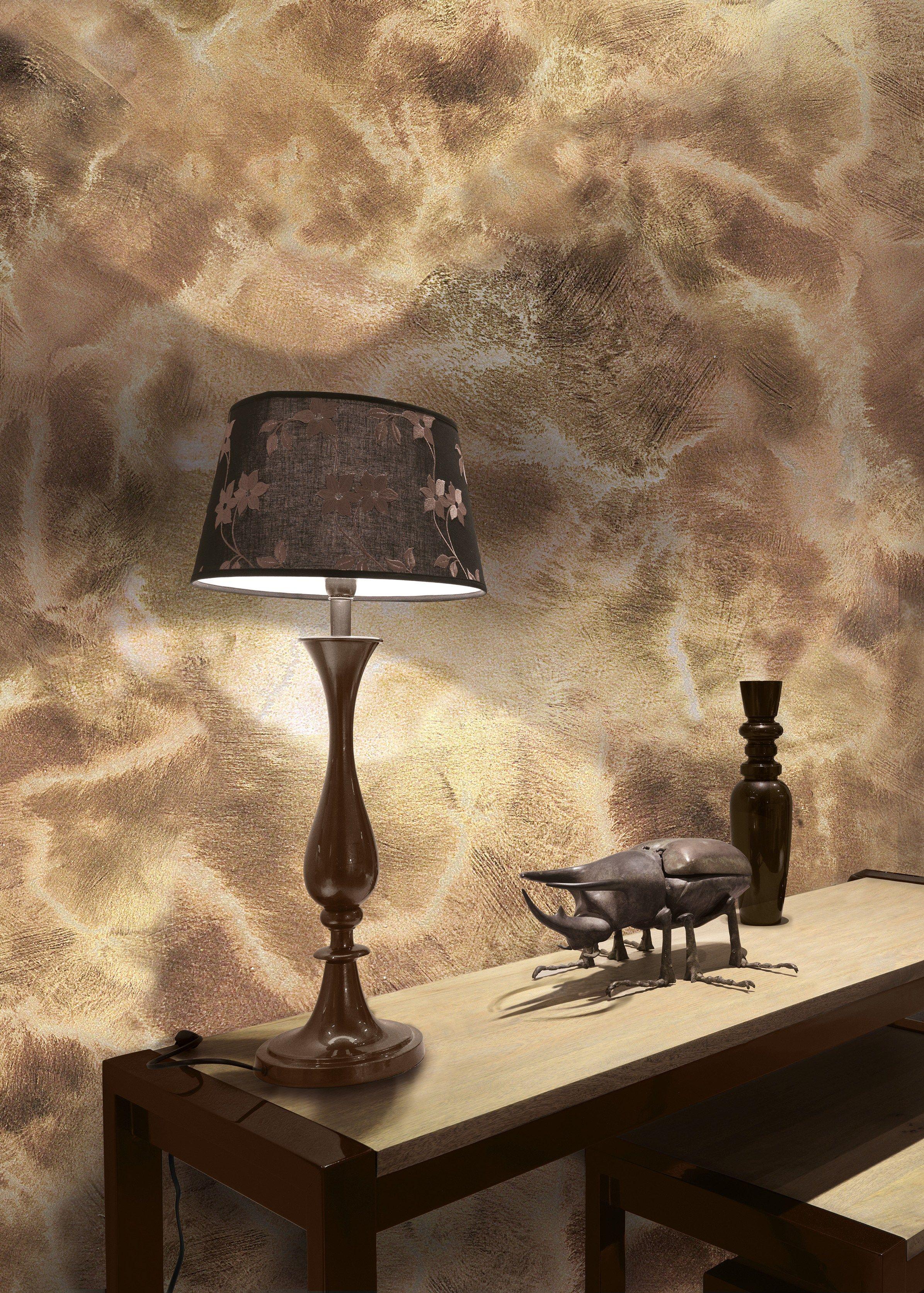 Peinture d corative effet relief mavericks by valpaint - Peinture avec relief ...
