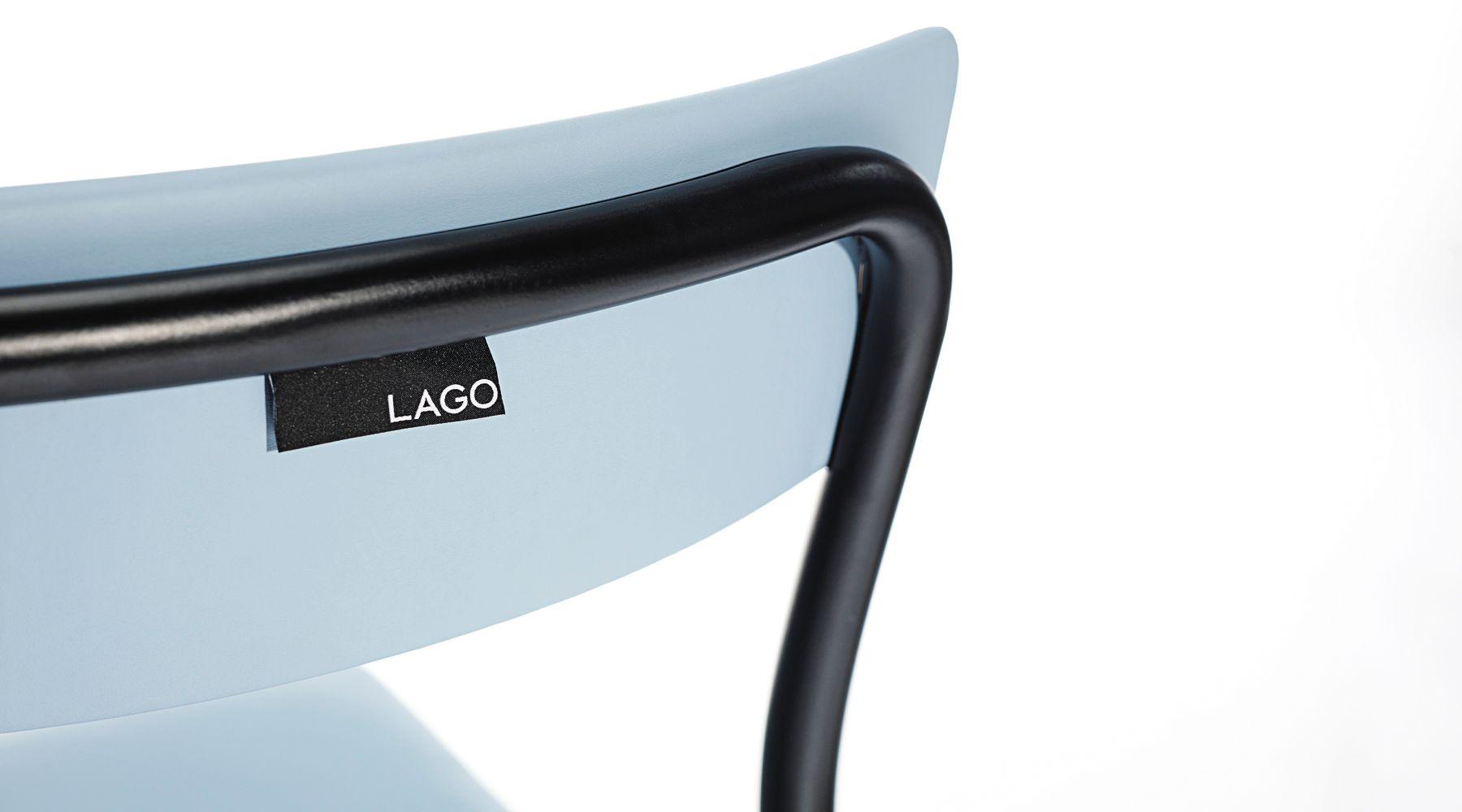 School sedia by lago design daniele lago for Daniele lago