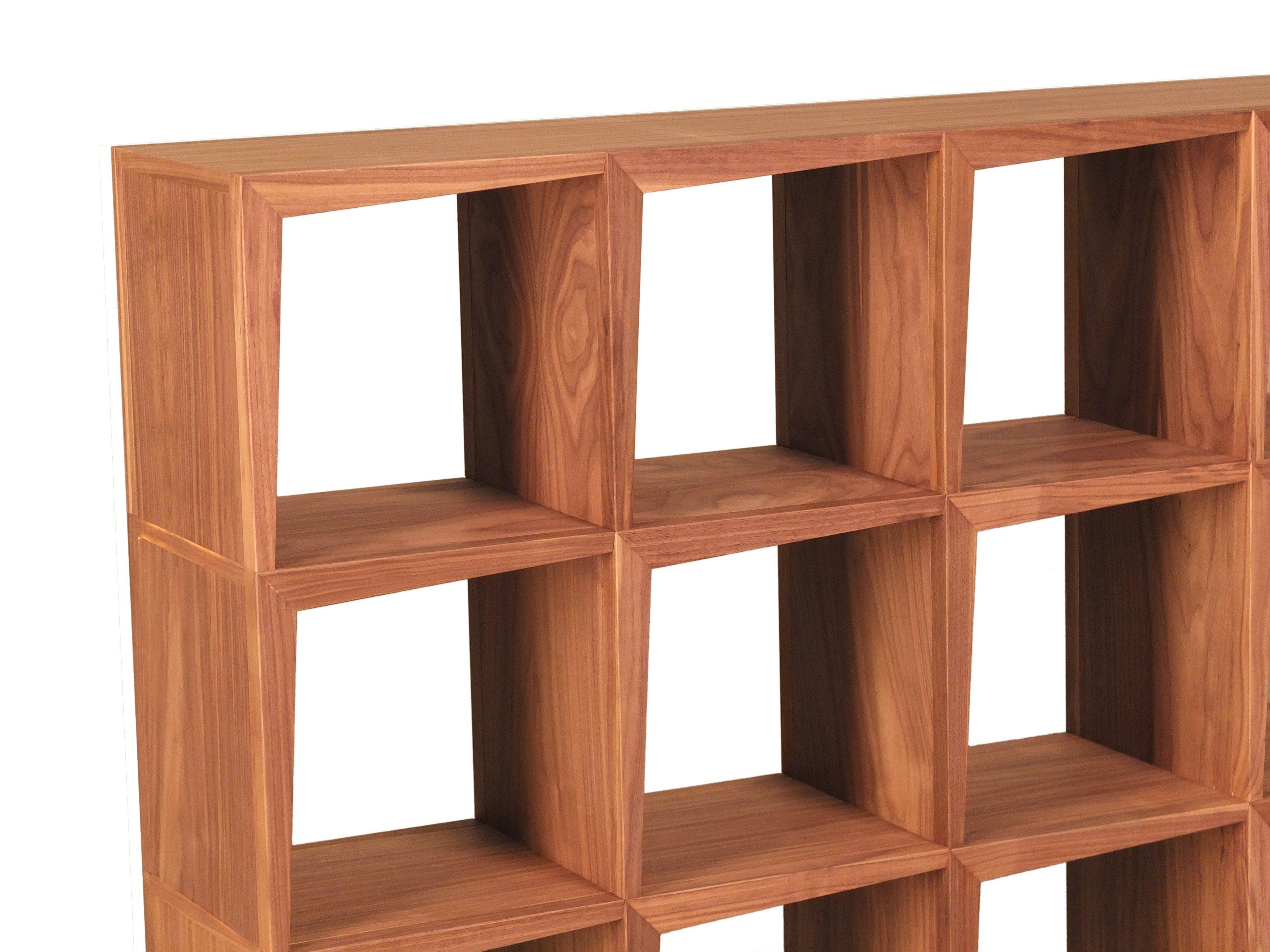 kant  bookcase by morelato design itamar harari -