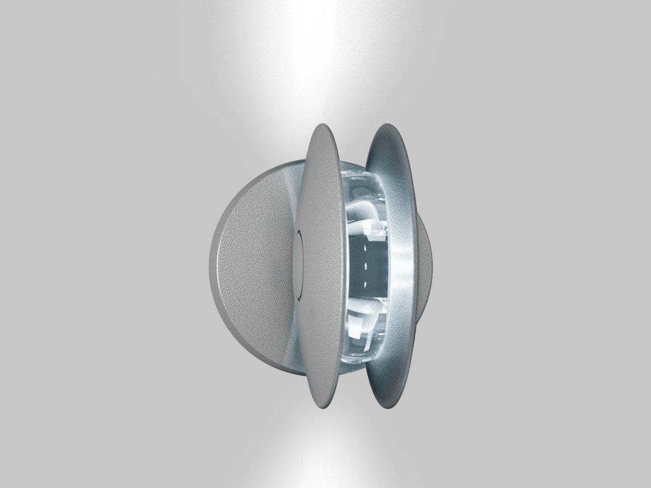 led aluminium wall washer trick by iguzzini illuminazione. Black Bedroom Furniture Sets. Home Design Ideas