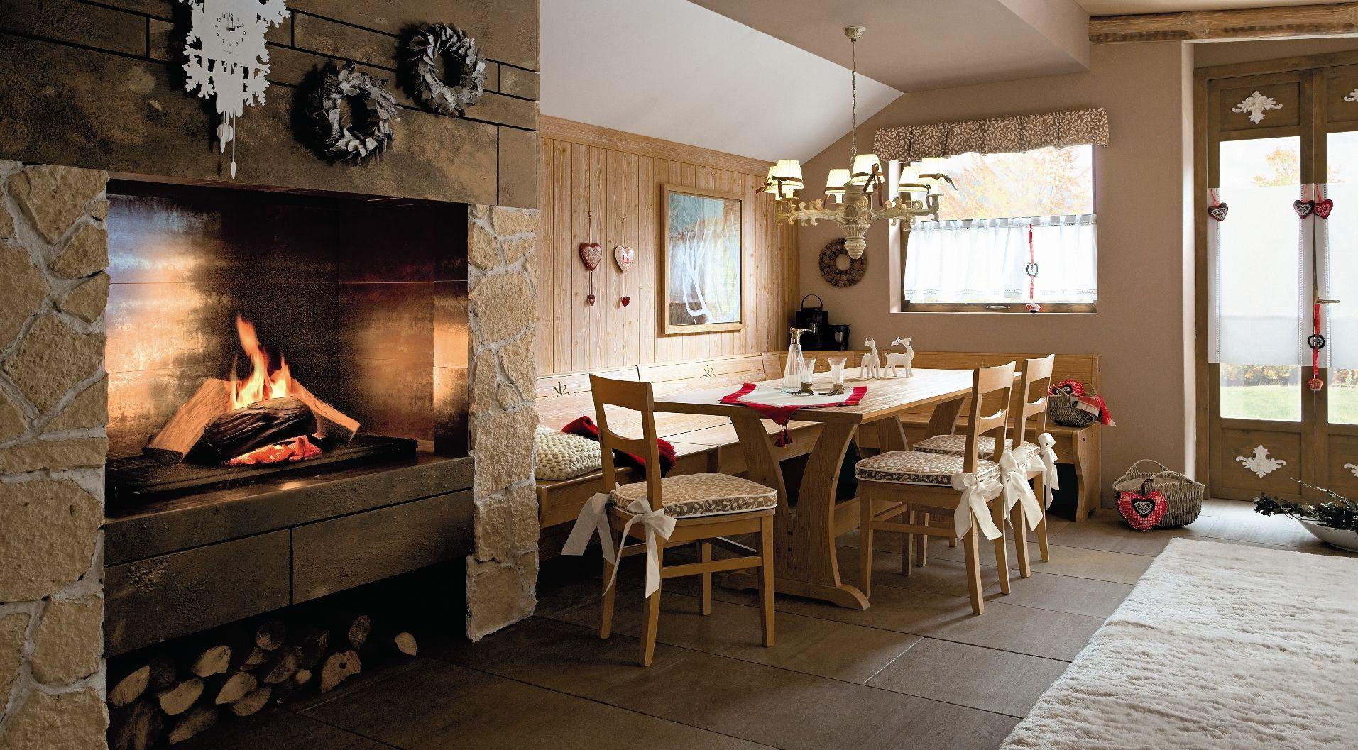 Cucina Stile Rustico : Cucina stile rustico toscano. Mobili cucina ...