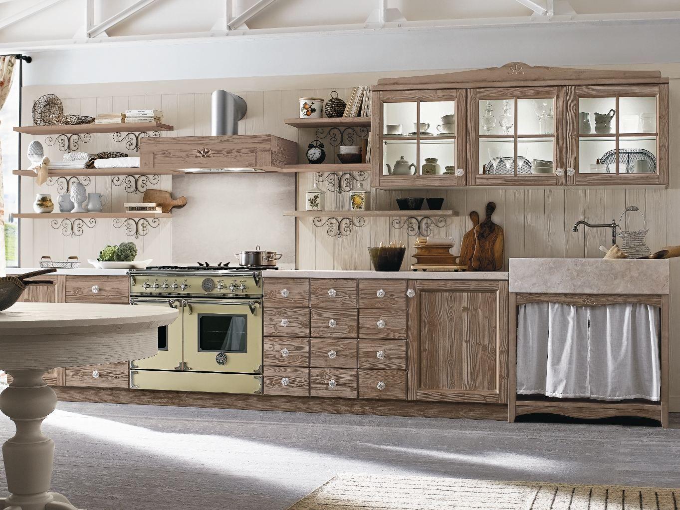 EVERY DAY Cucina lineare by Callesella Arredamenti S.r.l.