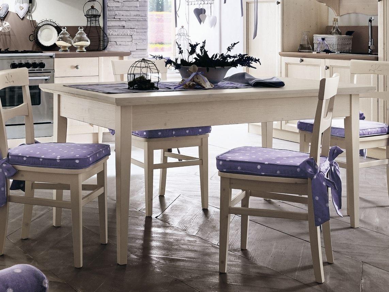 Tavolo Da Pranzo Quadrato In Legno EVERY DAY Tavolo Quadrato  #47425D 1142 857 Tavolo Sala Da Pranzo Quadrato