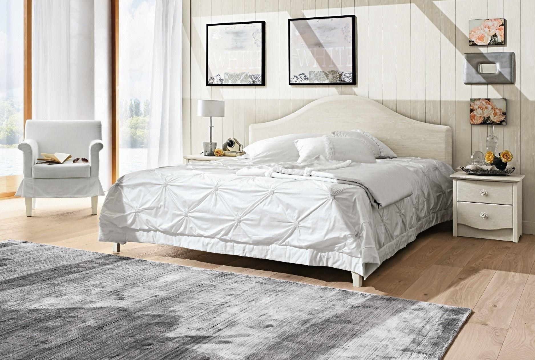 Camera da letto in legno every day night composizione 05 for Camera letto legno