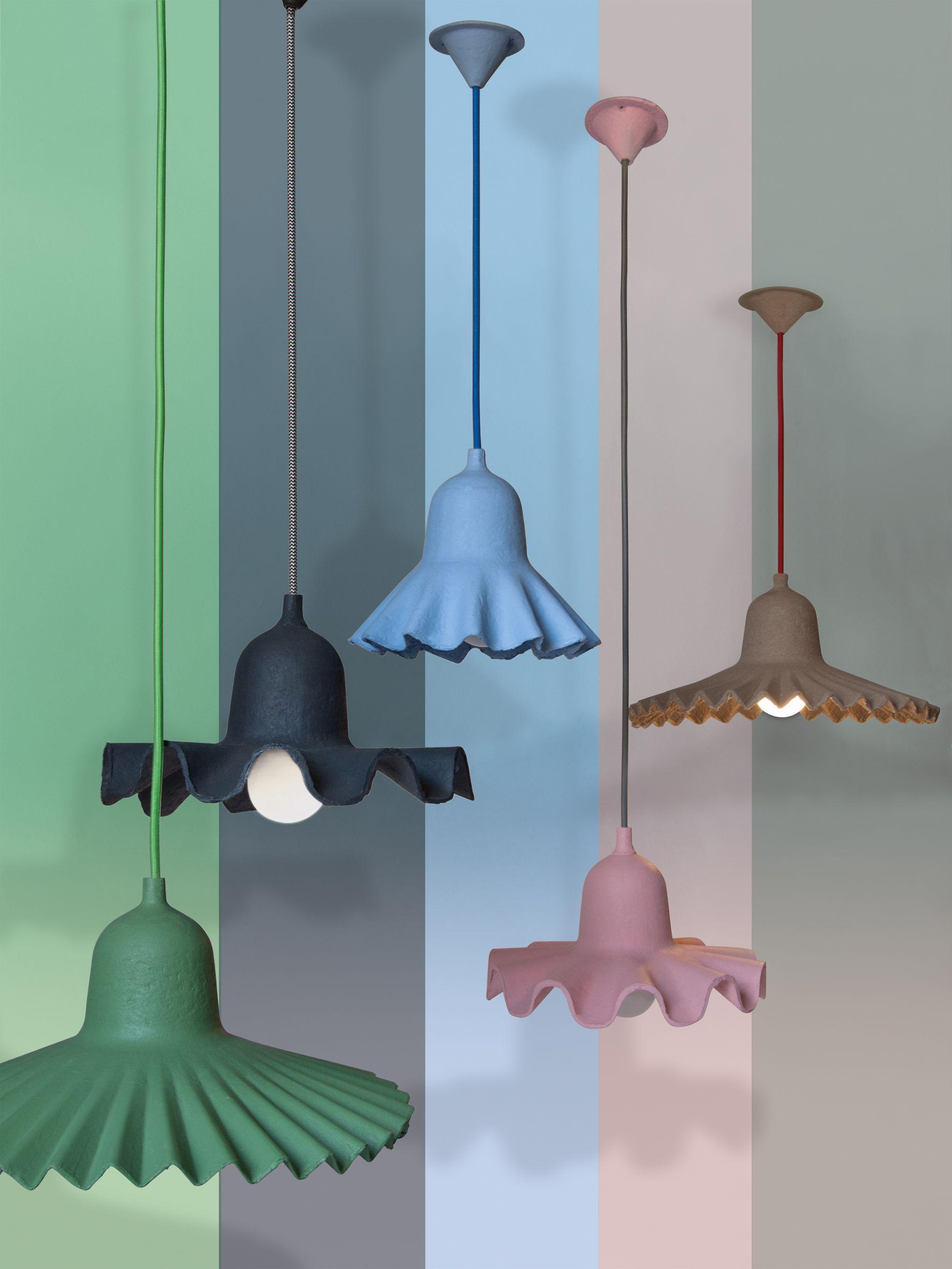 egg of columbus pendant lamp by seletti design valentina carretta. Black Bedroom Furniture Sets. Home Design Ideas