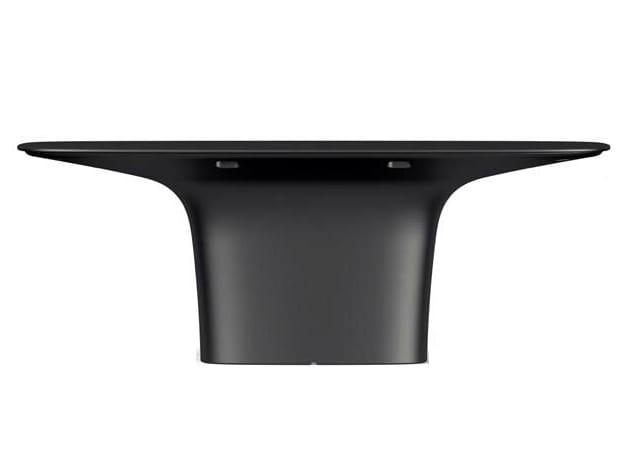 ufo table by vondom design ora to. Black Bedroom Furniture Sets. Home Design Ideas