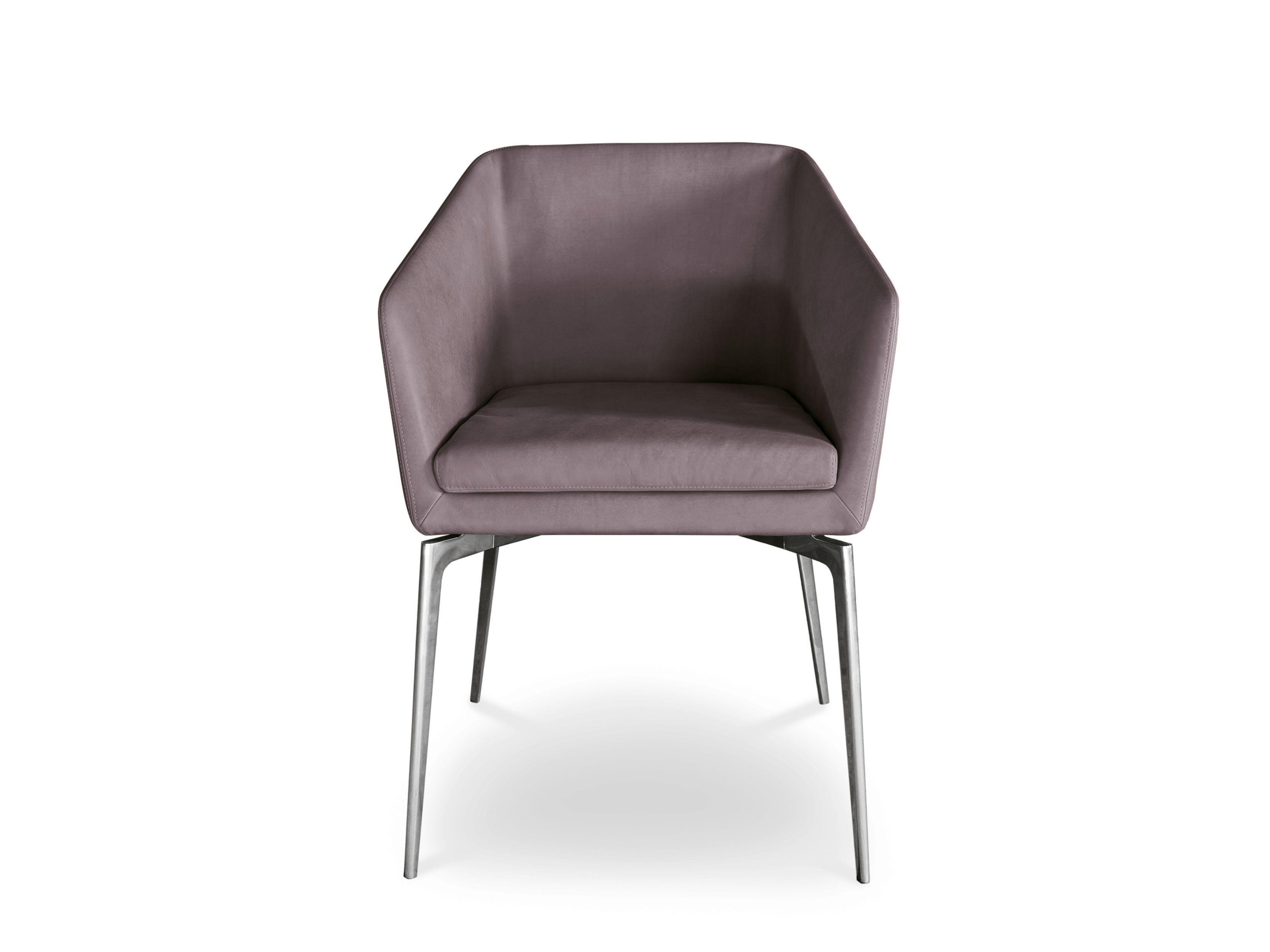 Denise petit fauteuil by alivar design giuseppe bavuso - Petit fauteuil en cuir ...