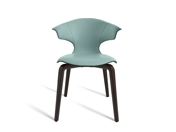 Montera Easy Chair By Poltrona Frau Design Roberto Lazzeroni