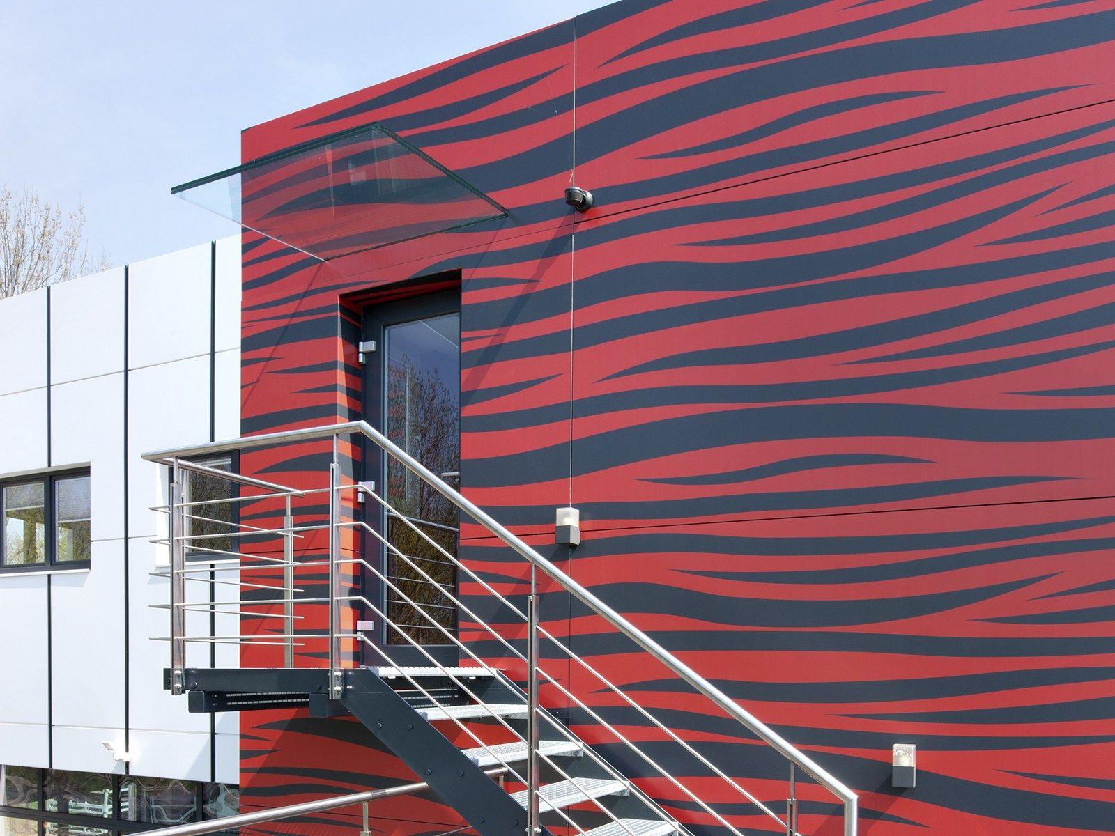 aluminium composite panel alucobond design by 3a composites. Black Bedroom Furniture Sets. Home Design Ideas