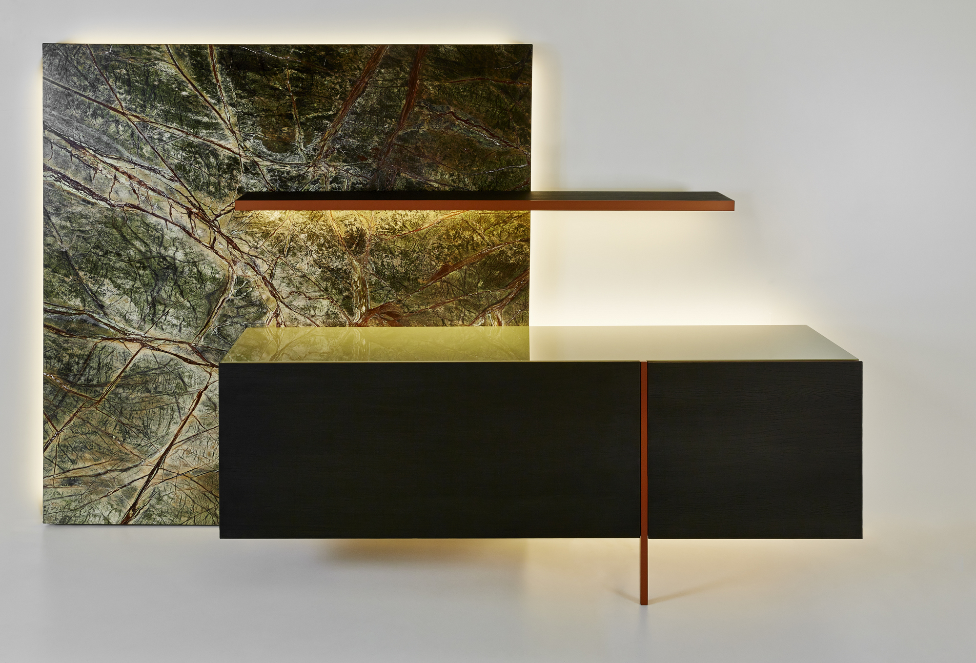 Addition by riflessi design egidio panzera for Madie design online