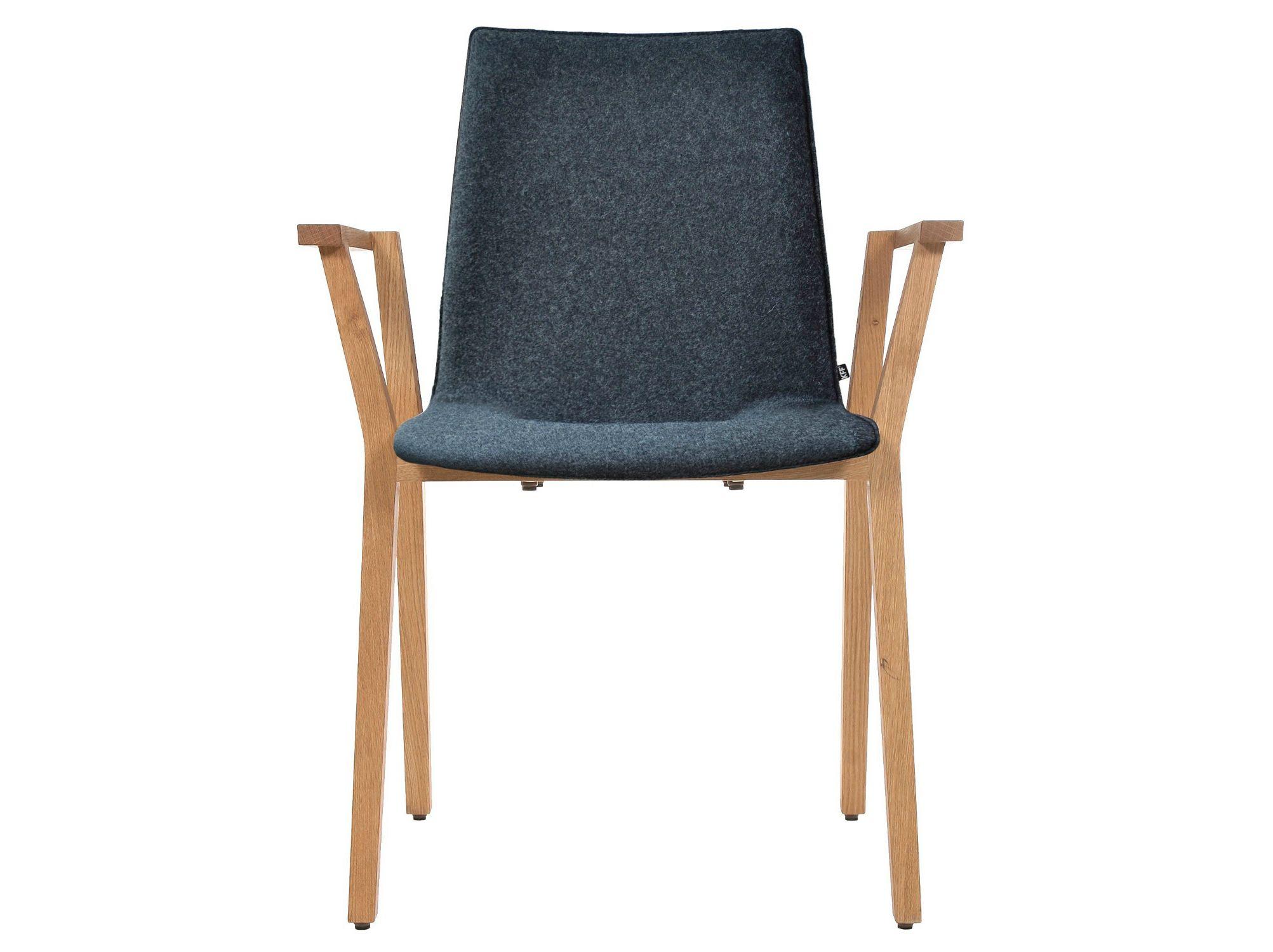 alec chaise avec accoudoirs by kff design detlef fischer. Black Bedroom Furniture Sets. Home Design Ideas