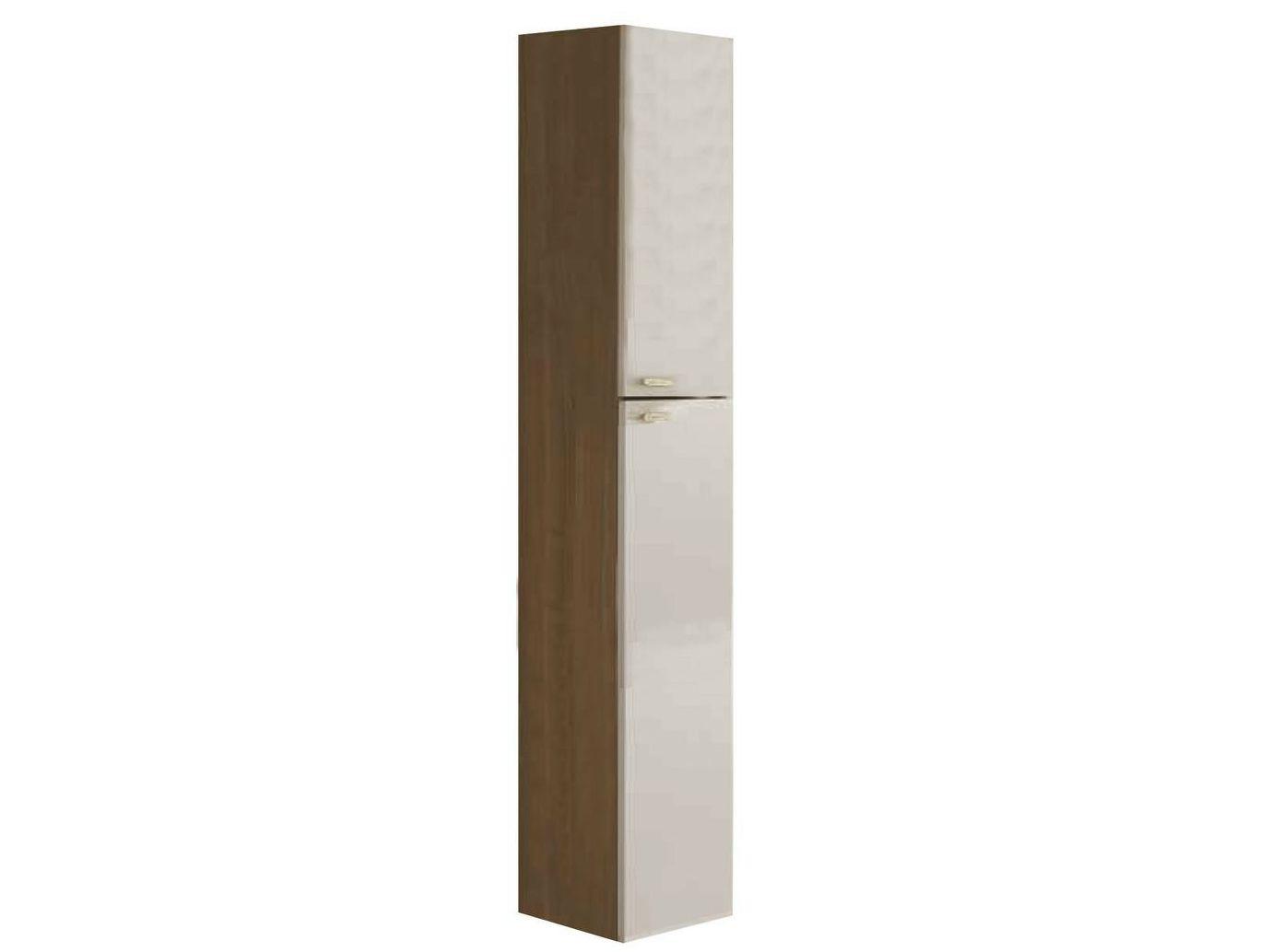 Meuble pour salle de bain haut avec portes connect e6853 for Meuble haut salle de bain une porte