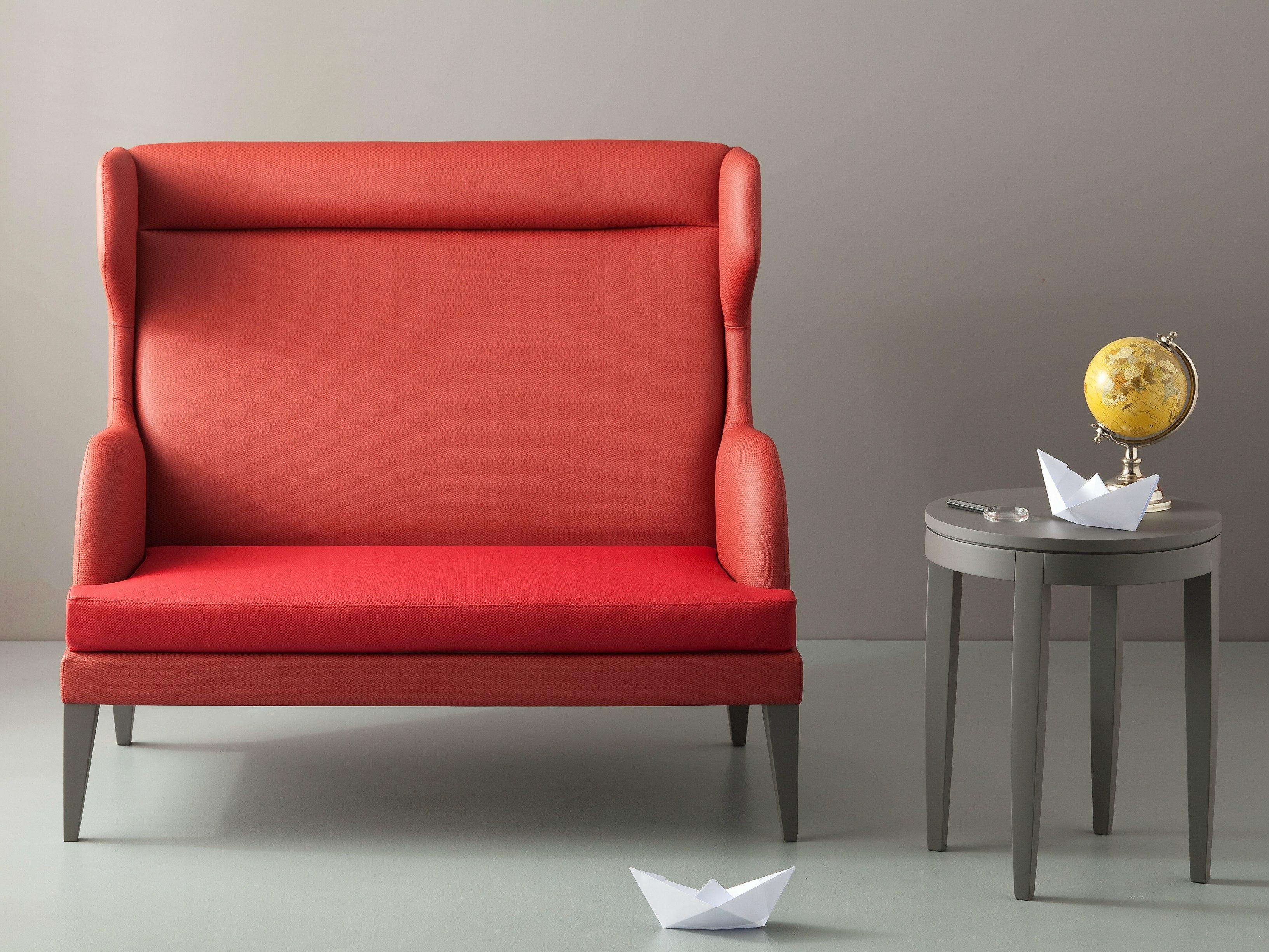 er sofa mit hoher r ckenlehne onda sofa very wood. Black Bedroom Furniture Sets. Home Design Ideas