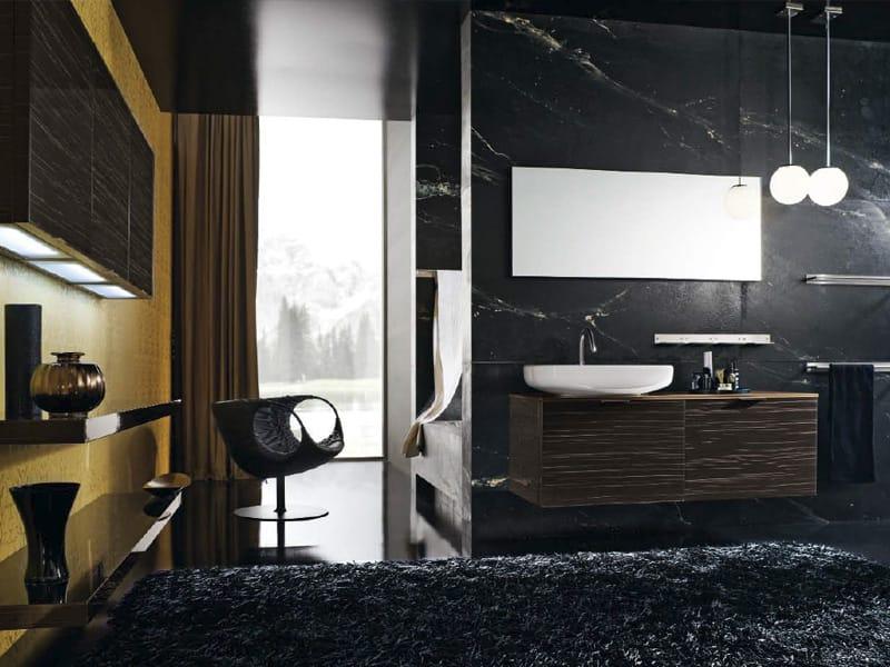Illuminazione bagno moderno foto ~ idee creative di interni e mobili