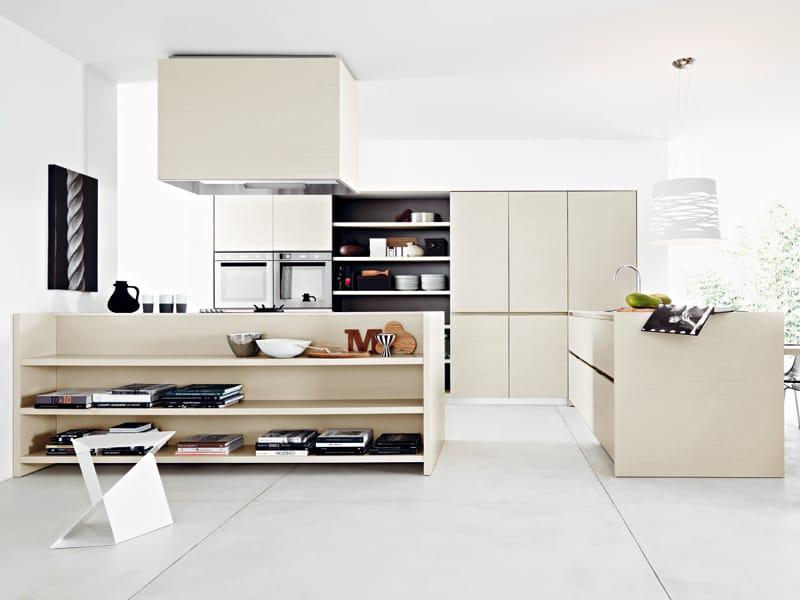 Cucina componibile lucrezia by cesar arredamenti design for Af arredamenti