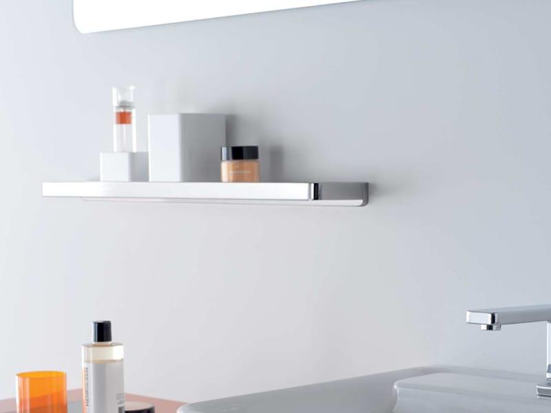 Coppia di mensole mensola bagno by dornbracht design