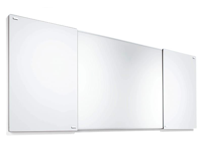 Meuble tv escamotable MESSENGER by Abstracta design Fredrik Wallner -> Meuble Tv Escamotable