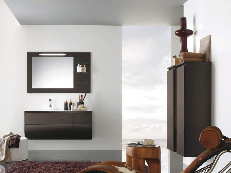 Mobile bagno collezione joy by cerasa - Mobili bagno cerasa joy ...