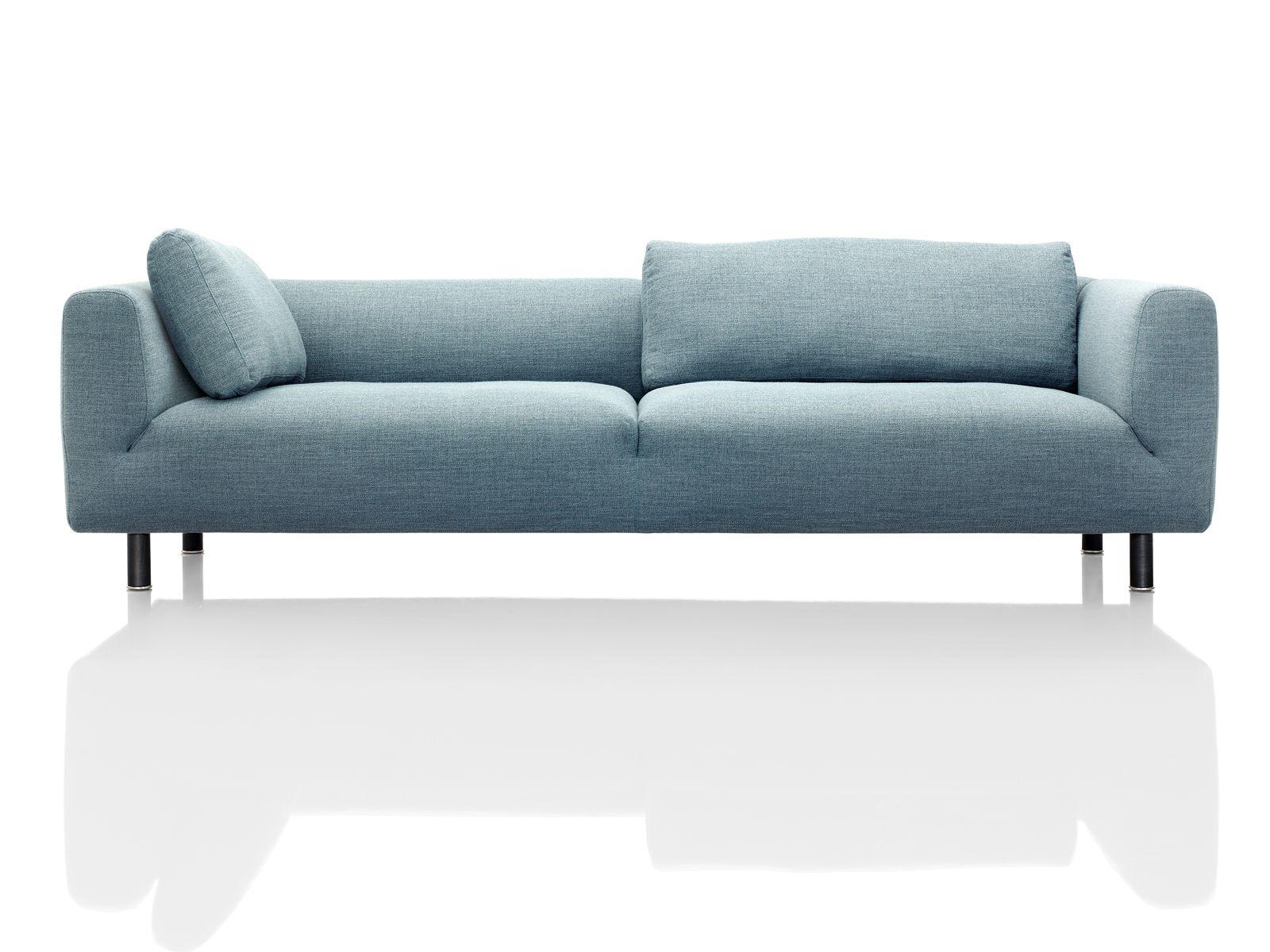 ardea sofa by wittmann design paolo piva. Black Bedroom Furniture Sets. Home Design Ideas