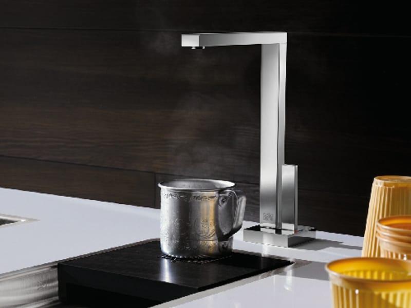 LOT Küchenarmatur by Dornbracht Design Sieger Design
