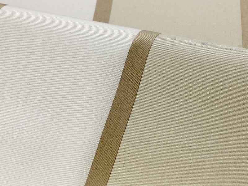 tissu pour rideaux rayures accademia by dedar. Black Bedroom Furniture Sets. Home Design Ideas