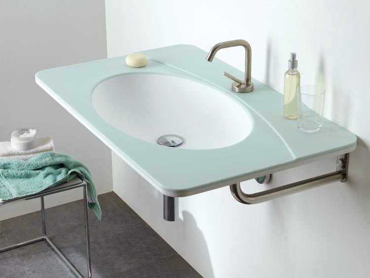 Ross cb90 lavabo by midioplan by ponte giulio design for Ponte giulio