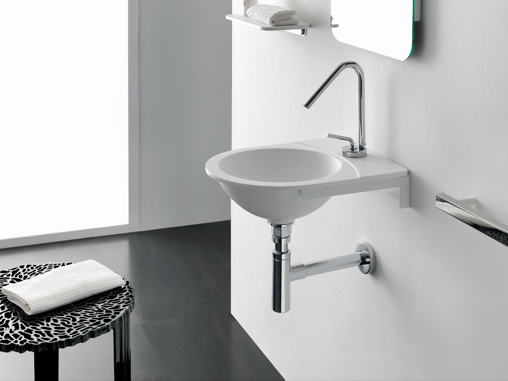 lavabo rond pas cher. Black Bedroom Furniture Sets. Home Design Ideas