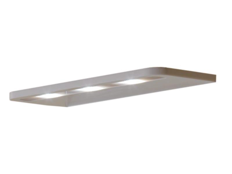 Applique pour salle de bain led luce1 collection for Applique salle de bain led