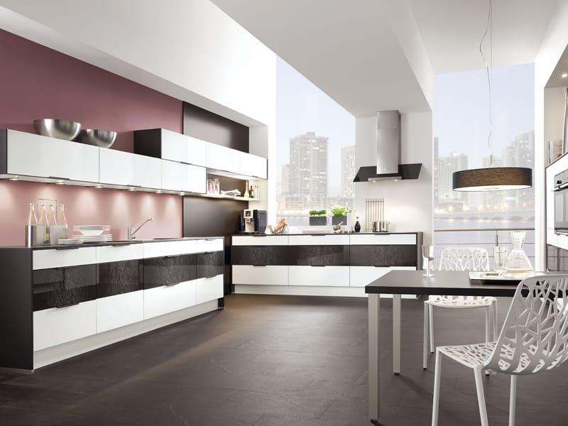 Cuisine highlight 771 by nobilia werke - Cuisine nobilia revendeur ...