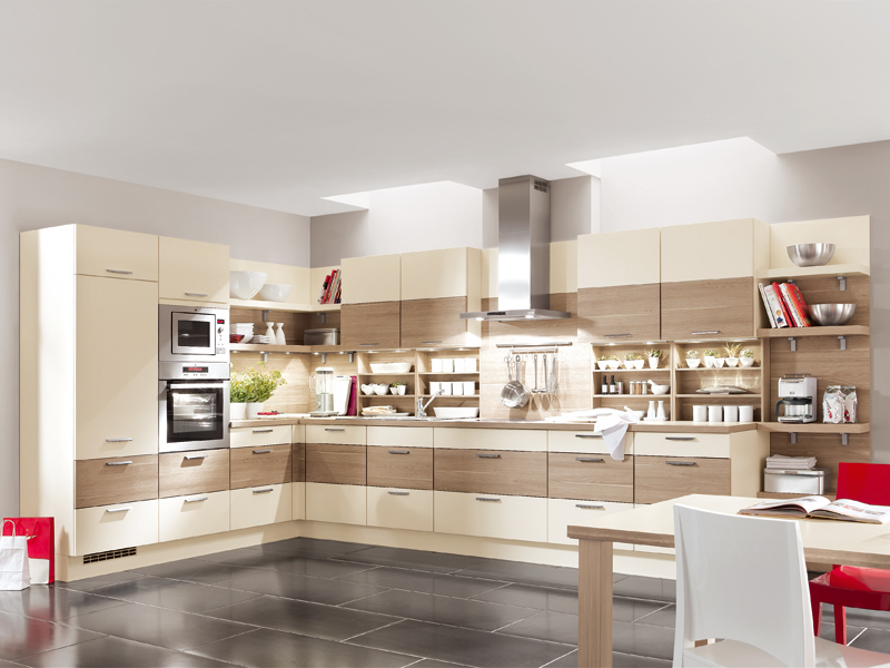Top cucina ceramica nobilia cucine germania - Top cucina in ceramica ...