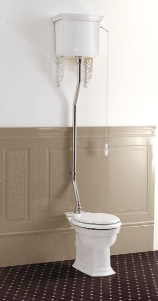 Westminster wc by devon devon - Wc con cassetta esterna ...