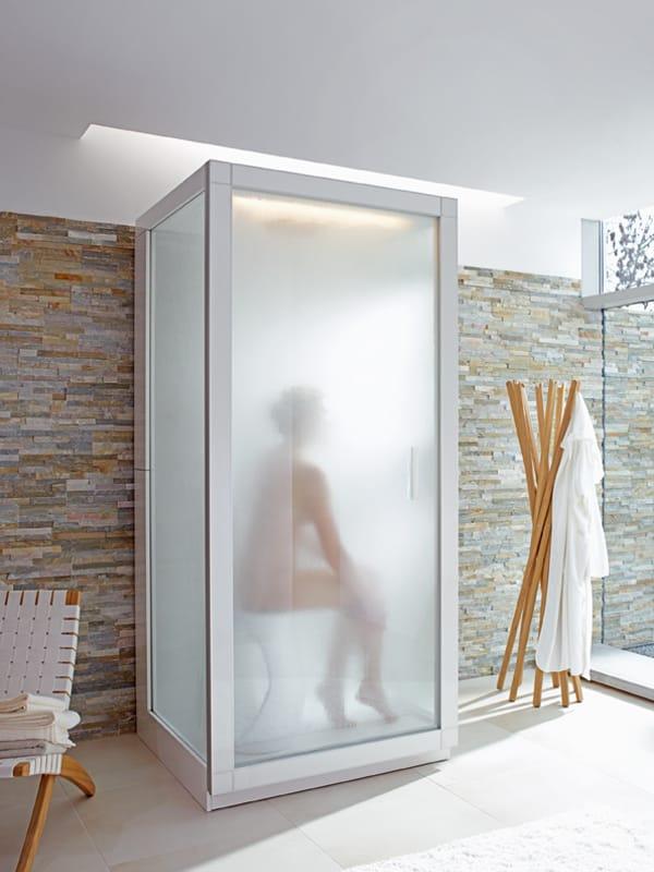 Cabinas De Baño Con Vapor:Spa Steam Room Shower