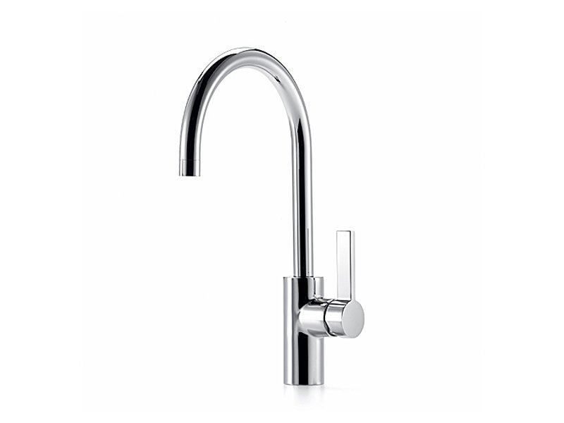 33 800 875 kitchen mixer tap by dornbracht design sieger design. Black Bedroom Furniture Sets. Home Design Ideas