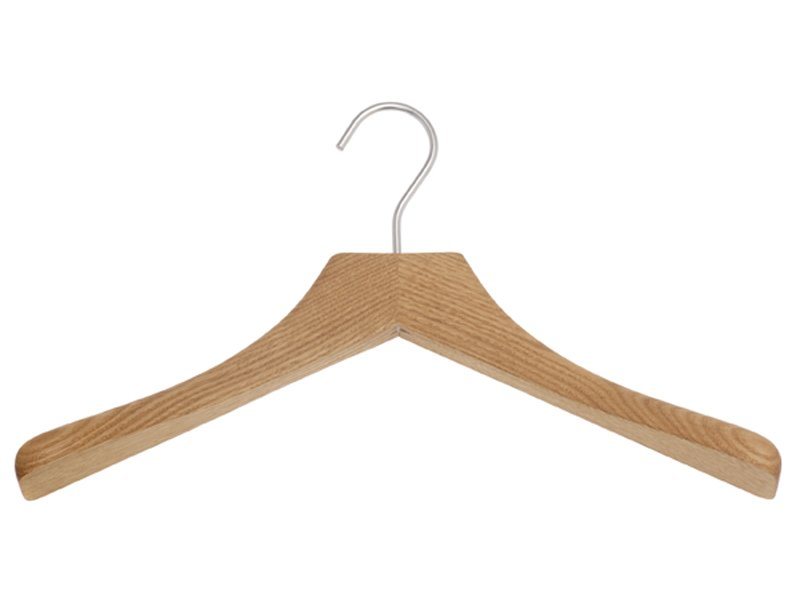 kleiderb gel aus holz coat hanger 0112 kollektion coat hanger by sch nbuch design apartment 8. Black Bedroom Furniture Sets. Home Design Ideas