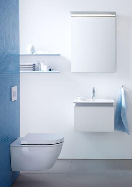 darling new mobile lavabo by duravit design sieger design. Black Bedroom Furniture Sets. Home Design Ideas