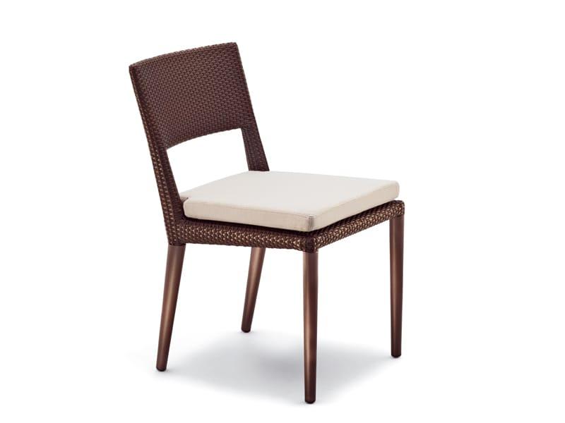 garden chair tribeca garden chair dedon