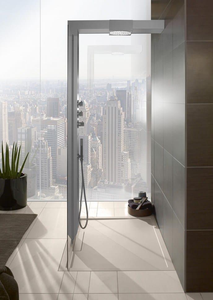villeroy boch squaro piatto doccia. Black Bedroom Furniture Sets. Home Design Ideas