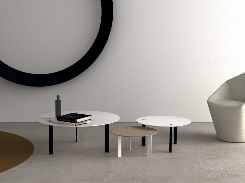 Tavolino salotto rotondo - Tavolo alzabile ikea ...
