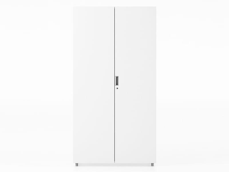 Armoire de bureau avec serrure storage by vitra design - Serrure armoire bureau ...