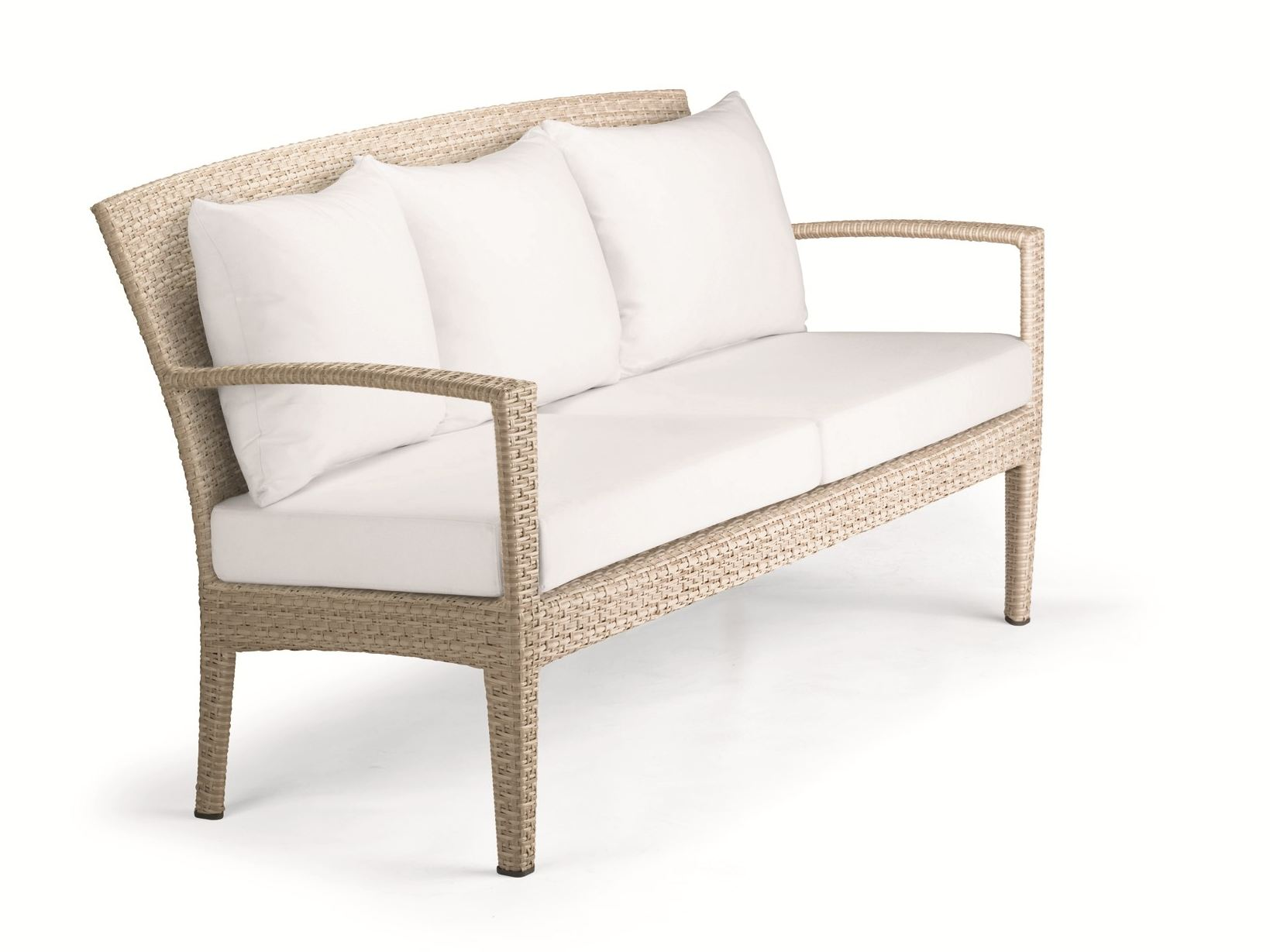 Dedon Furniture Prices List Barcelona Armchair By Dedon From Contemporary Home Tribeca 3