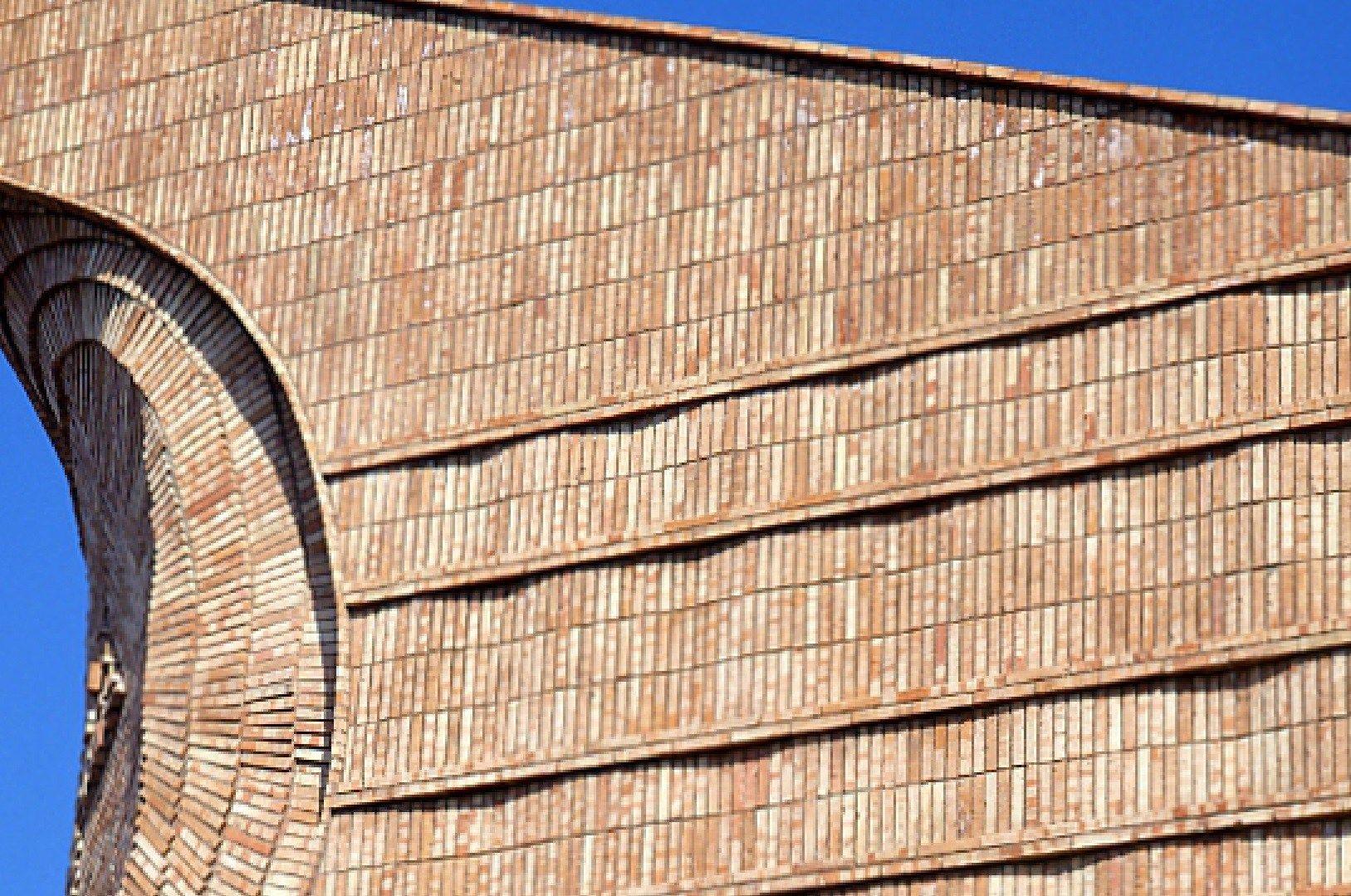 Brique pleine de parement by mattone romano